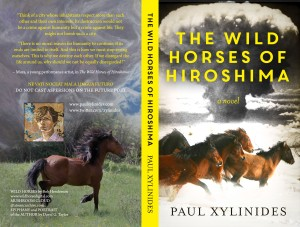 Cover for The Wild Horses of Hiroshima